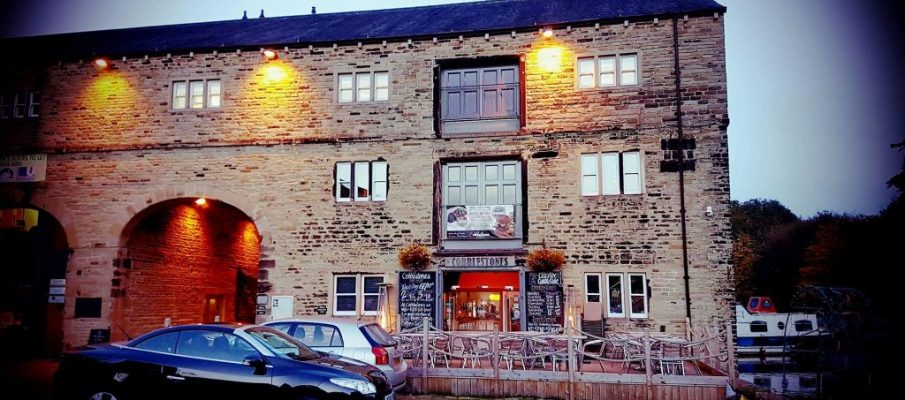 Spotlight On…Jayne Bray, Director & Owner of Cobblestones Bar and Grill, Sowerby Bridge Canal Basin