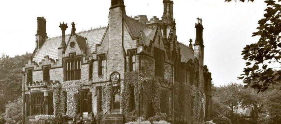 Manor Heath Mansion