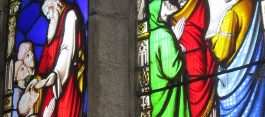 THE 'MISSING' WALKER WINDOW AT HALIFAX MINSTER by David C Glover